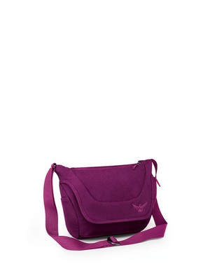 Women's Shoulder Bag - FlapJill Micro