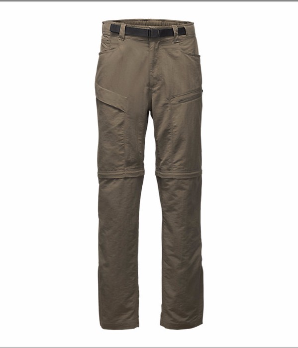 The North Face Paramount Trail Convertible Pant