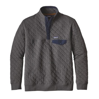 Patagonia Men's Cotton Quilt Snap-T® Pullover