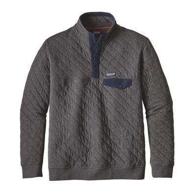 Smartwool Men S Lightweight Front Range Crew Sweater