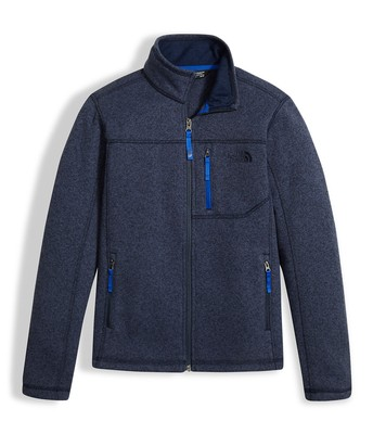 BOYS' GORDON LYONS FULL ZIP