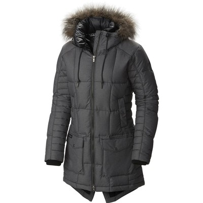 Women's Della Fall Mid Jacket