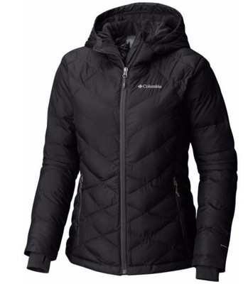 Women's Heavenly Hooded Jacket