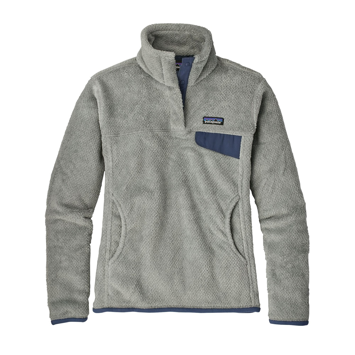 Patagonia Women s Re-Tool Snap-T® Fleece Pullover 7cec49e55a