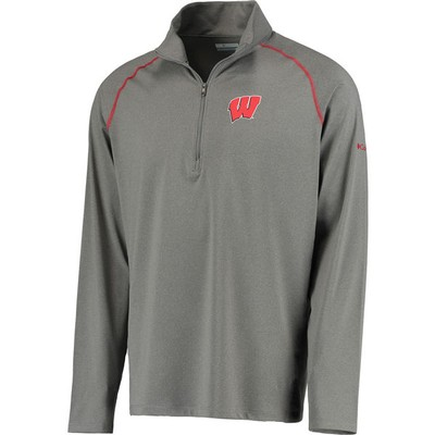 Men's Collegiate Tuk Mountain Half Zip