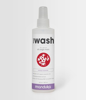 Mat Wash Spray