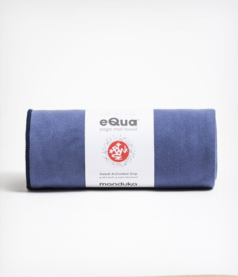 eQua® Yoga Towel