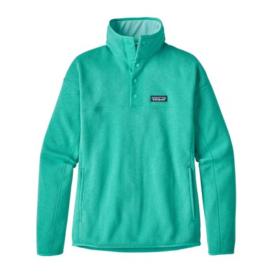 Women's Lightweight Better Sweater® Marsupial Fleece Pullover