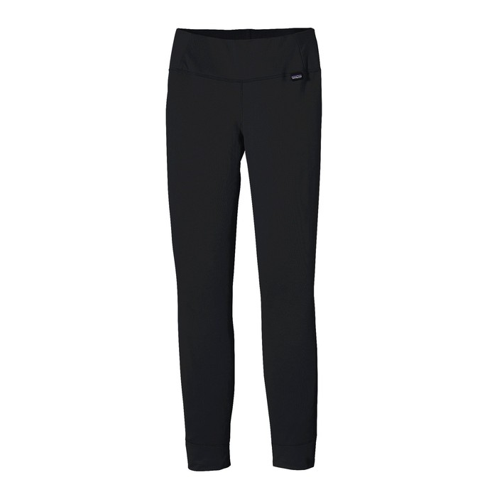 Patagonia Women's Capilene® Midweight Bottoms