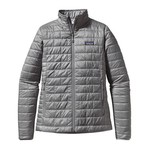 Patagonia Women's Nano Puff(R) Jacket