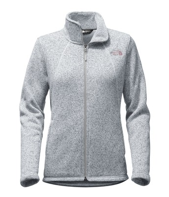 WOMEN'S CRESCENT FULL ZIP