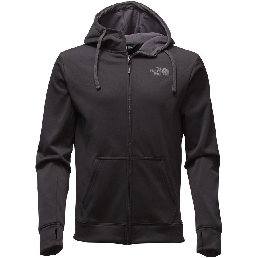 eb8cd2a84 The North Face MEN'S SURGENT LFC FULL ZIP HOODIE