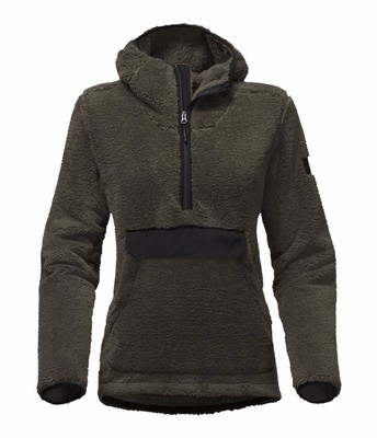 The North Face Women S Campshire Pullover Hoodie