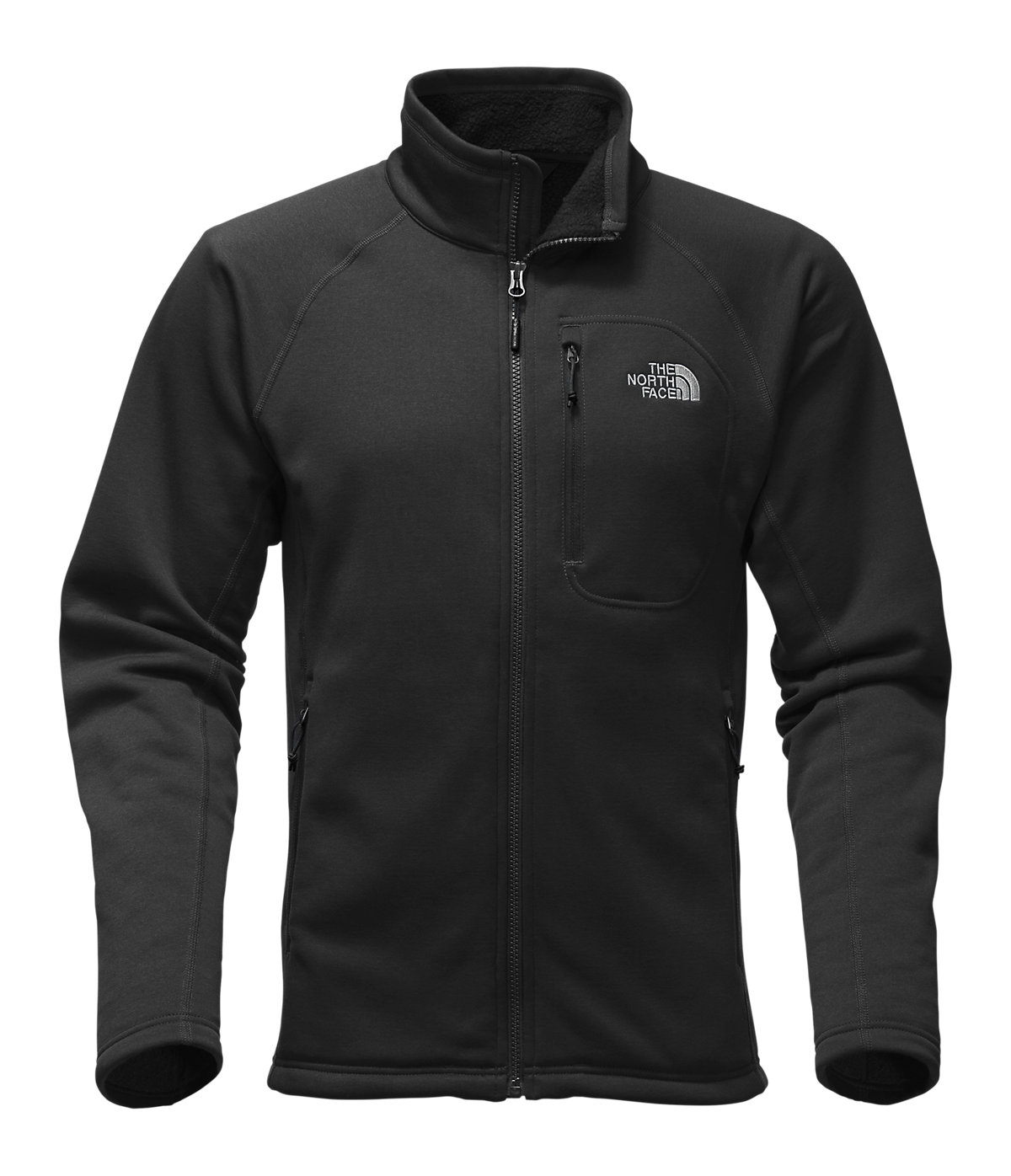 dbd920a3071f The North Face MEN S TIMBER FULL ZIP