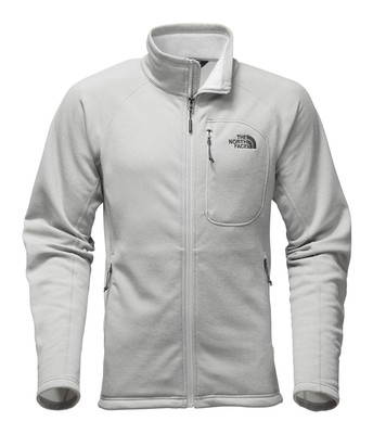 MEN'S TIMBER FULL ZIP