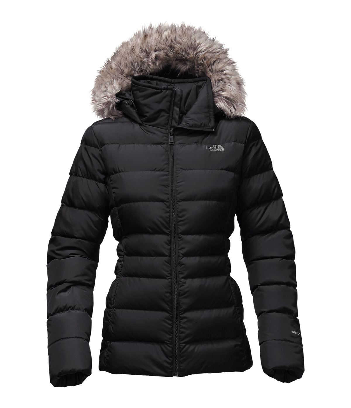 d4260ec93 The North Face WOMEN'S GOTHAM JACKET II