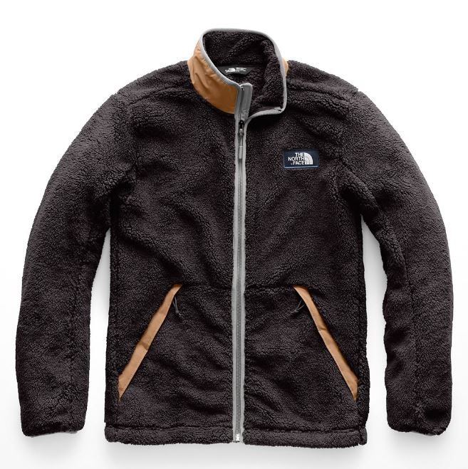 The North Face Men S Campshire Full Zip Fontana Sports