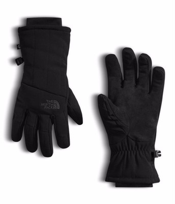 WOMEN'S PSEUDIO INSULATED GLOVES