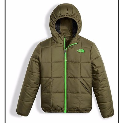 Reversible Perrito Insulated Jacket - Boys'