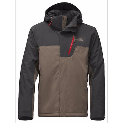 Men's Plasma Thermal 2 Insulated Jacket