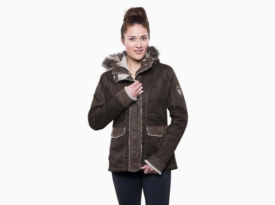 Women's Arktik™ Jacket