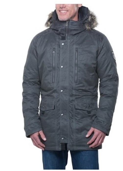 Kuhl MEN'S ARKTIK™ DOWN PARKA