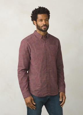 Broderick Long Sleeve Slim