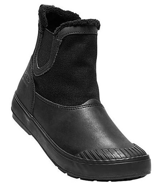 Keen Womens Elsa Chelsea Waterproof Boot