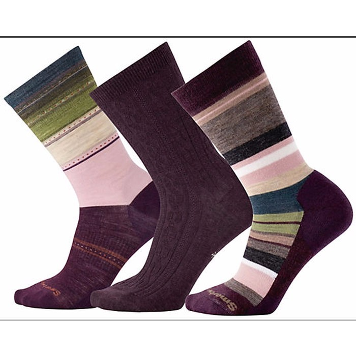Smartwool Women's Trio Socks