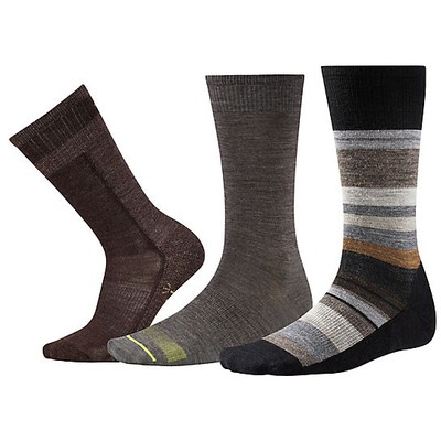 Men's Trio Socks