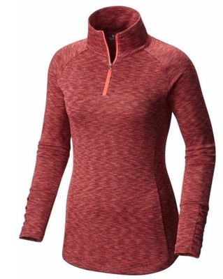 WOMEN'S OUTERSPACED™ III HALF ZIP