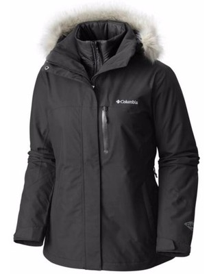 Women's Lhotse Interchange Jacket