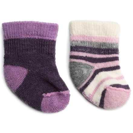 Smartwool Baby Bootie Batch Socks Fontana Sports