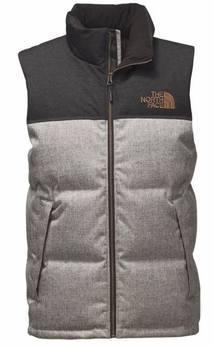 3e31d0c4a The North Face MEN'S NOVELTY NUPTSE VEST | Fontana Sports