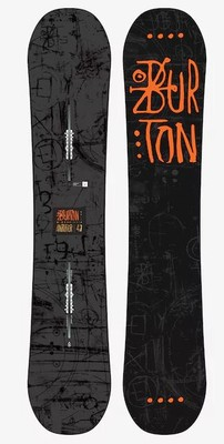 Men's Burton Amplifier Snowboard