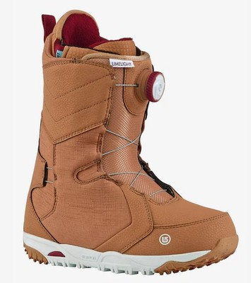Women's Burton Limelight Boa® Snowboard Boot