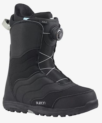 Women's Burton Mint Boa® Snowboard Boot