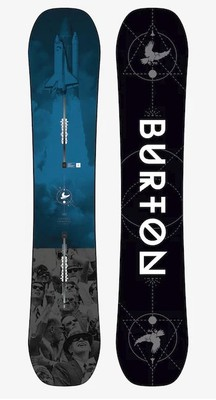 Men's Burton Process Flying V Snowboard