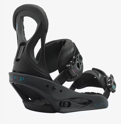 Women's Burton Stiletto Snowboard Binding