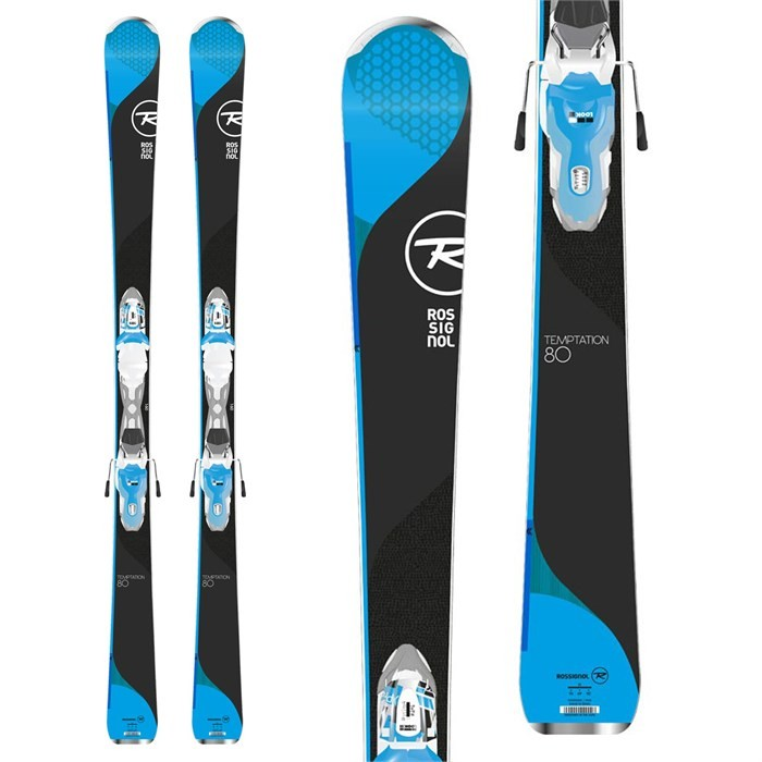Rossignol Temptation 80 Xpress