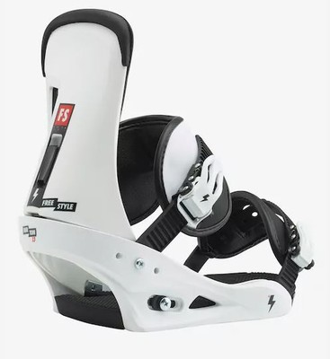 Men's Burton Freestyle Snowboard Binding