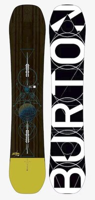 Men's Burton Custom Flying V Snowboard
