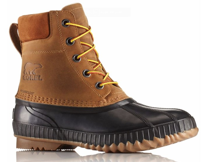 Sorel MEN'S CHEYANNE™ II LACE DUCK BOOT