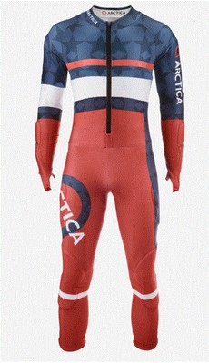 YOUTH USA GS SPEED SUIT