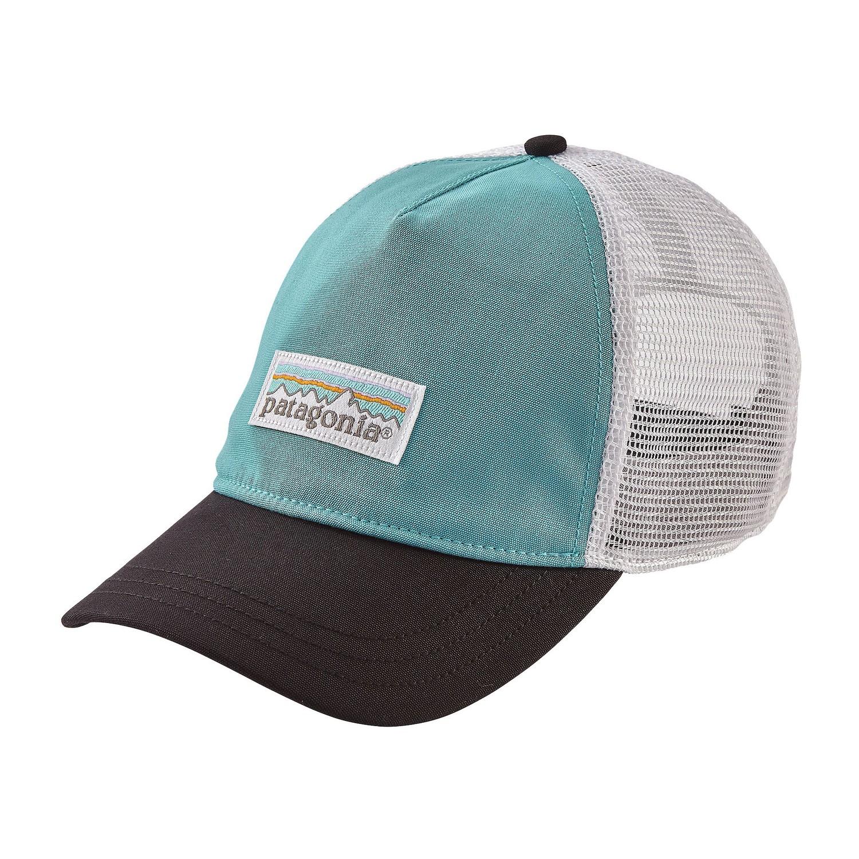 0657d2e93ca15d Patagonia Women's Pastel P-6 Label Layback Trucker Hat