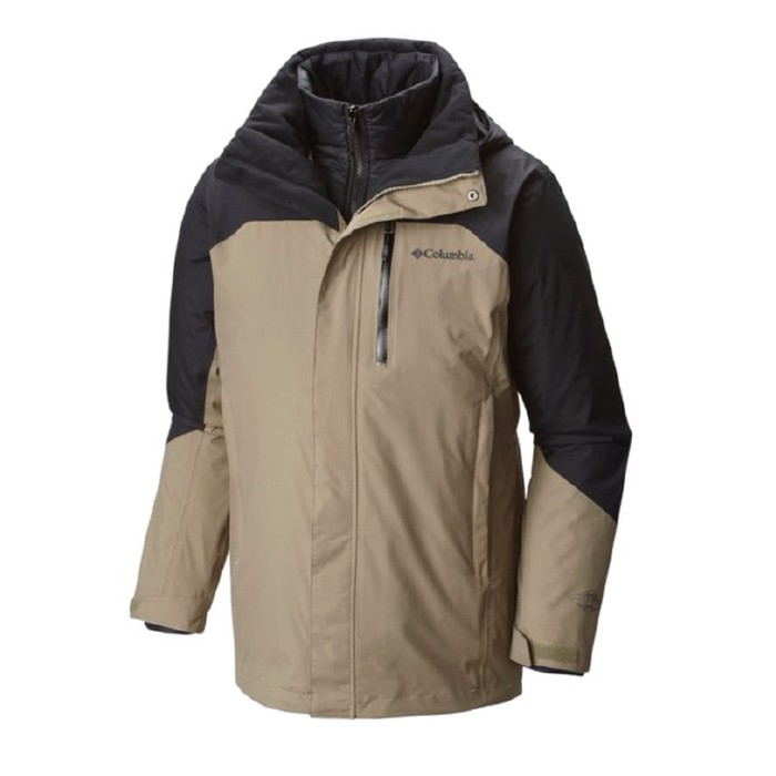 a3893591959 Columbia MEN S LHOTSE II™ INTERCHANGE JACKET