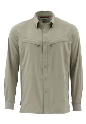 Intruder Biocomp Long Sleeve Shirt