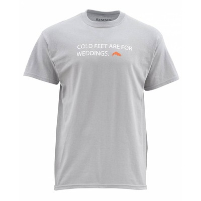 Cold Feet T-Shirt