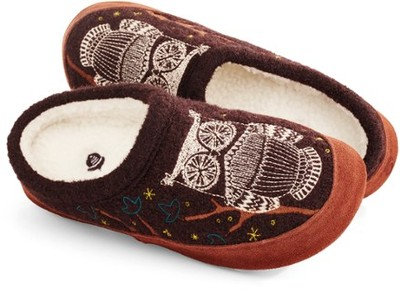 Women's Forest Mule Slippers