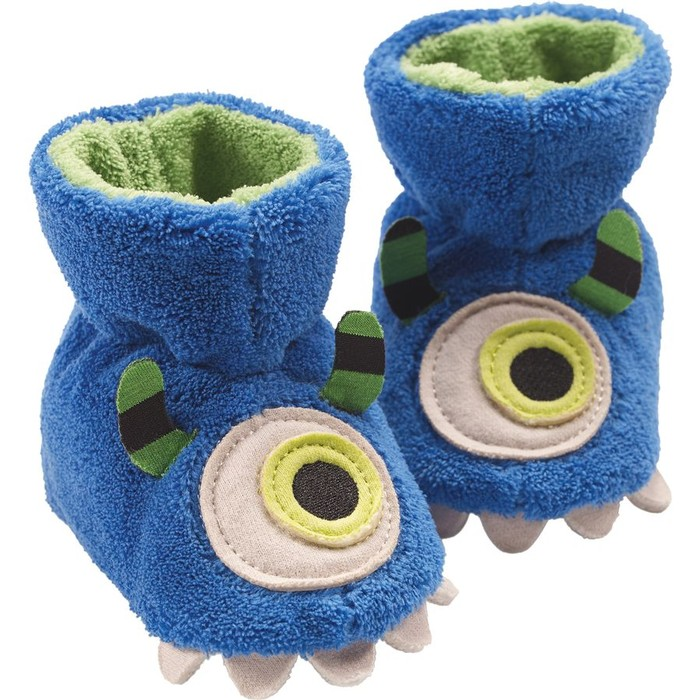 Acorn Toddler Easy Critter Boots